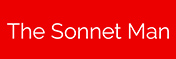 The Sonnet Man Logo
